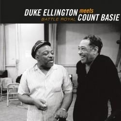 Battle Royal: Duke Ellington Meets Count Basie