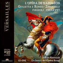 L'opéra de Napoléon - Zingarelli: Giulietta e Rome