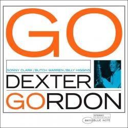 GO! (Blue Note Classic Vinyl Series)