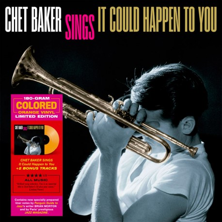 Sings It Could Happen to You (Colored Vinyl)