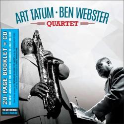 The Art Tatum-Ben Webster Quartet