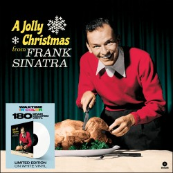 A Jolly Christmas from Frank Sinatra (Colored LP)