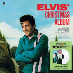 Elvis' Christmas Album (Limited Colored Vinyl)