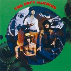 The Soft Machine (Gatefold - Die Cut)
