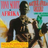 In Afrika/Mayibue Afrika! Uhuuru!