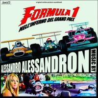 Formula 1 Nell' Inferno del Grand Prix
