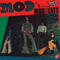 British Modbeats - Mod Is… (White Vinyl)