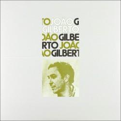 Joao Gilberto (Clear Vinyl)
