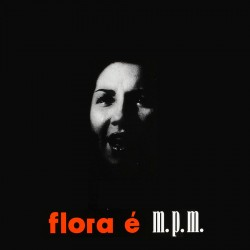 Flora E M.P.M. W/ Osmar Milito & R. de Valença