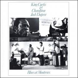 Blues At Montreux 1971 (Clear Vinyl)