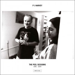 The Peel Sessions 1991/2004