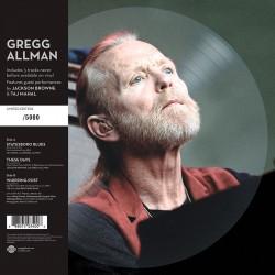 """Gregg Allman Live (10"""" Picture)"""