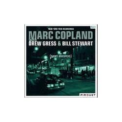 New York Trio Rec - Vol 3 (Night Whispers)