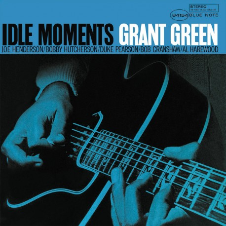Idle Moments (Blue Note Classic Vinyl Series)