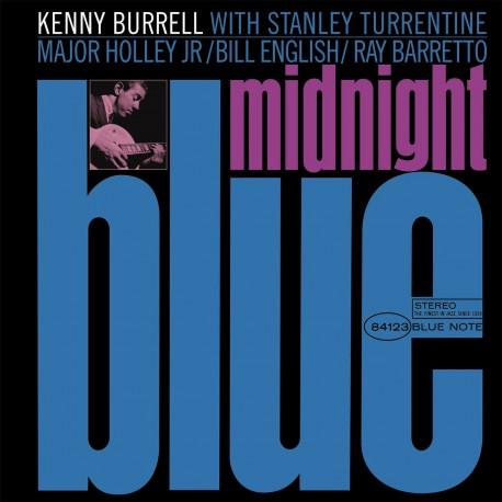 Midnight Blue (Blue Note Classic Vinyl Series)