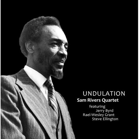 Archive Series Volume 5 - Undulation
