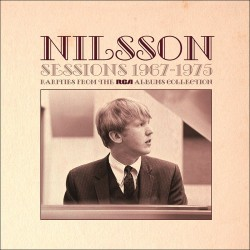 Sessions 1967-1975 - Rarities RCA Albums