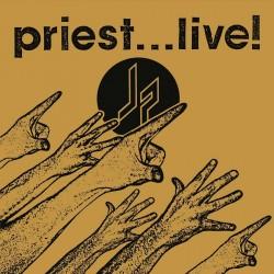Priest... Live!