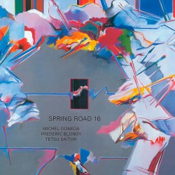 Spring Road 16
