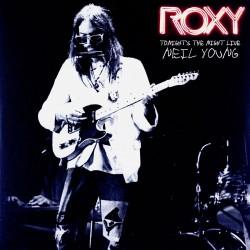 Roxy-Tonight'S The Night Live (3 Sides)