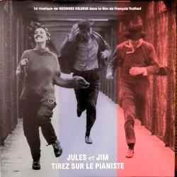 Jules et Jim / Tirez Sur le Pianiste OST