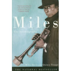 Miles: The Autobriography (Used Book NM - English)