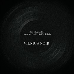 Vilnius Noir