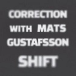 Shift W/ Correction