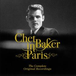 In Paris - Complete Original Recordings