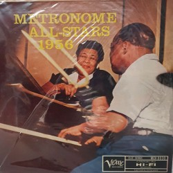 Metronome All-Stars 1956 (Chile Edition)