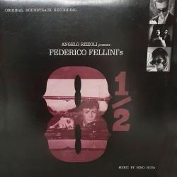 8 1/2 (Original Soundtrack)