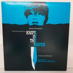 Knife in the Water OST