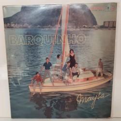 Barquinho (Original Brasilian Mono)