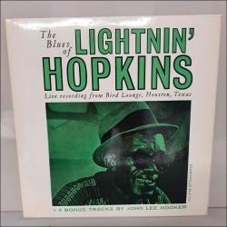 The Best Blues of Lightin' Hopkins