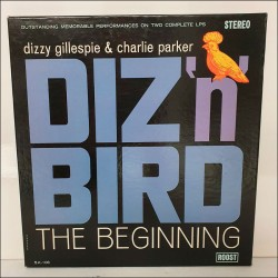 Diz 'n' Bird - The Beginning (2LP Box Set)