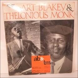AB & TM w/ T. Monk (French Mono)