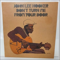 Don't Turn Me From Your Door (UK Reissue)