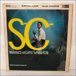 Swing Low (UK Mono Pressing)