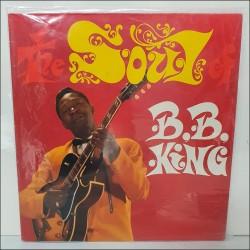 The Soul of B.B. King