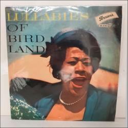 Lullabies of Birdland (Italian Fonit Edition)