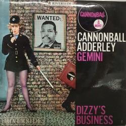 Gemini / Dizzy's Business (UK Mono 7 Inch)