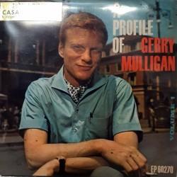 A Profile of Gerry Mulligan (Italian Mono 7 Inch)