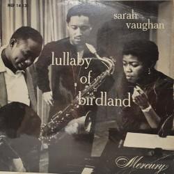 Lullaby of Birdland (French Mono 7 Inch)