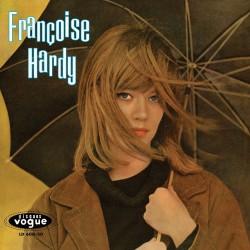 Françoise Hardy (Debut Album) - Gatefold