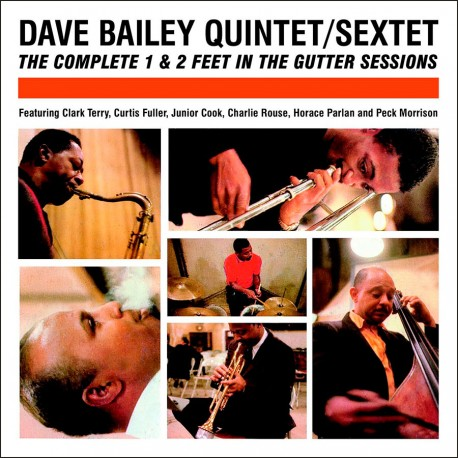 Quintet/Sextet