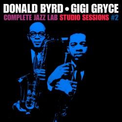 Complete Jazz Lab Studio Sessions Vol.2