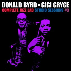 Complete Jazz Lab Studio Sessions Vol.3