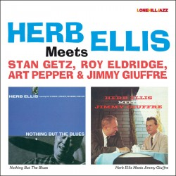 Meets Getz, Eldridge, Pepper and Giuffre