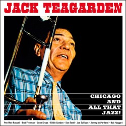 Chicago and All That Jazz! + the Dixie Sound of Jt