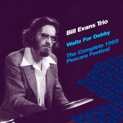 Waltz for Debby Complete 1969 Pescara Festival